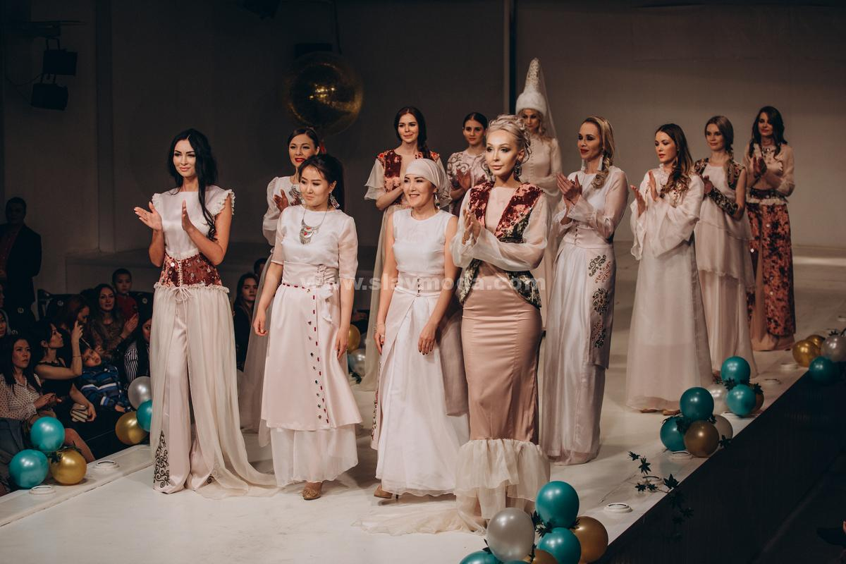 Фестиваль моды «International Fashion Fest»