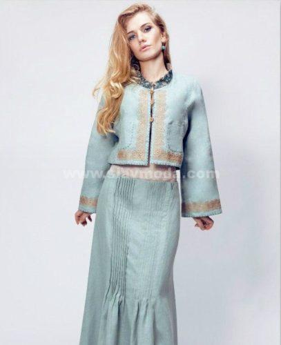 Купить костюм в русском стиле
