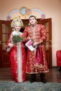 свадьба а ля рус