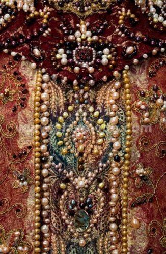тяг дом русской одежды валентины аверьяновой