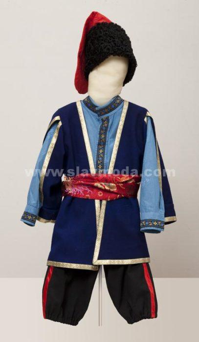 Детский казачий костюм Дом русской одежды
