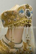 кокошник дом русской одежды валентины аверьяновой