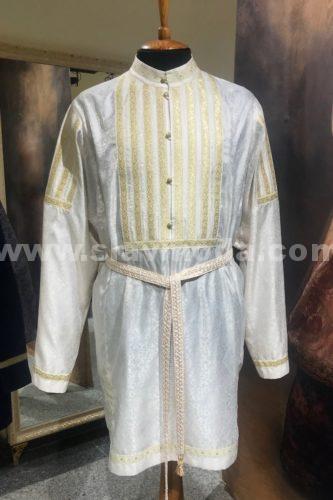 Рубаха свадебная мужская