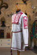 Русская рубаха мужская