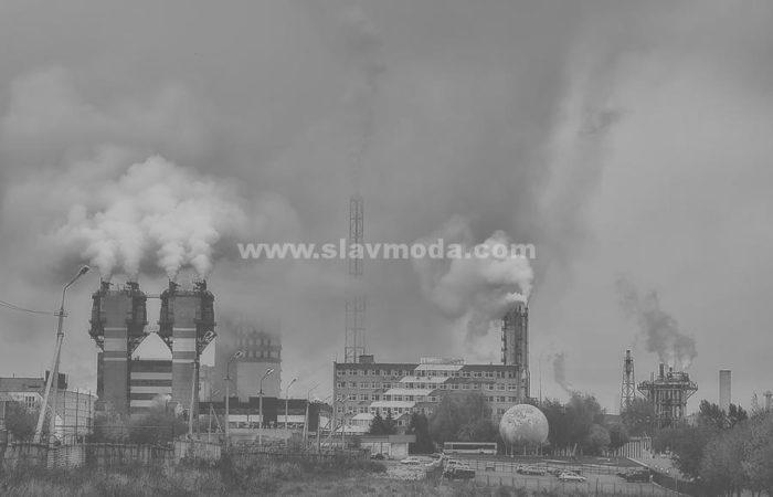 В Подольске собираются построить мусороперерабатывающий завод. 10.10.2017 состоится слушание.