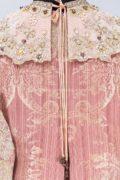 Боярский женский наряд