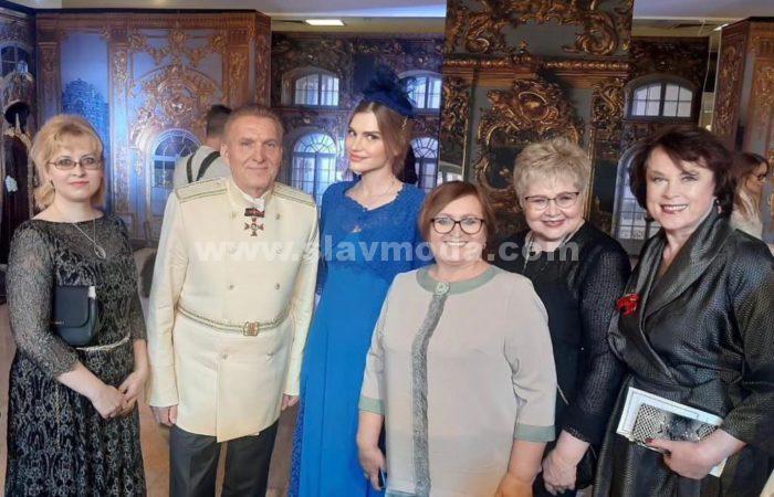 «Ночь музеев-2021» в Государственном историческом музее Южного Урала